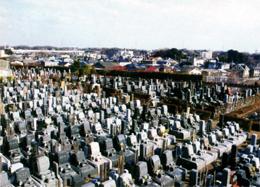花の丘・新座墓苑