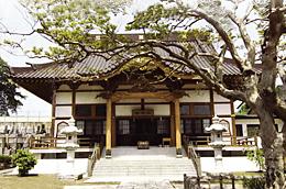 性蓮寺(日蓮宗)